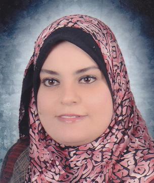 A. Professor Eman El-Awady, Port Said University Photo