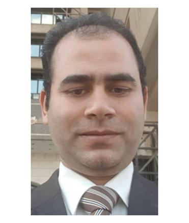 A. Professor Kamal Abdelaziz, Egyptian Atomic Energy Authority Photo