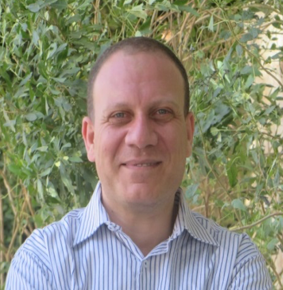 Professor Mohamed AbdAlHalim, Benha University Photo