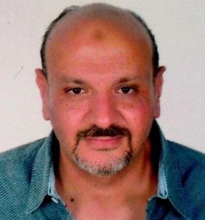 Professor Tarek Allam, Egyptian Atomic Energy Authority and Head of Plasma and Nuclear Fusion Dept. Photo